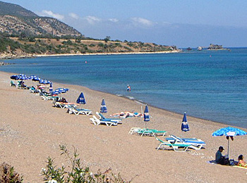 Zypern Hotel Natura Beach Polis Gruppenreisen