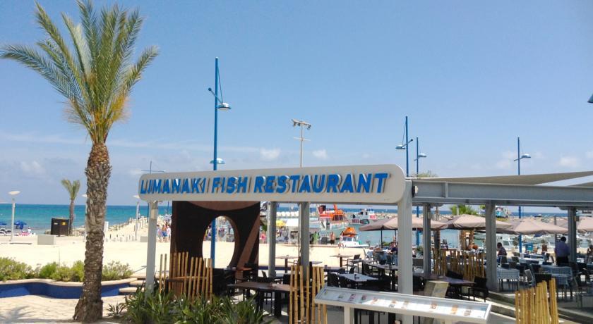 Zypern Limanaki Beach Hotel