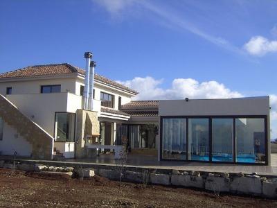 ecologia zypern ferienhaus villa nicole. Black Bedroom Furniture Sets. Home Design Ideas