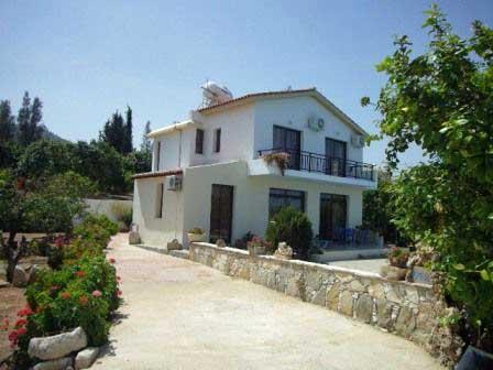Ecologia zypern ferienhaus zypern 4 schlafzimmer for Ferienhaus zypern
