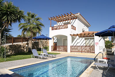Ecologia zypern ferienhaus villa perlen for Ferienhaus zypern