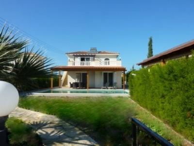 ecologia zypern ferienhaus zypern 3 schlafzimmer. Black Bedroom Furniture Sets. Home Design Ideas