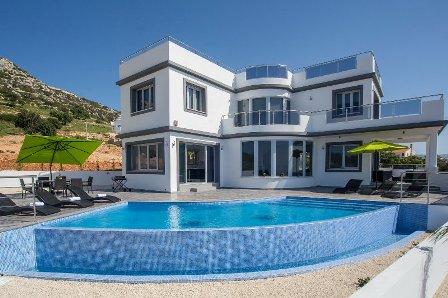 Ecologia zypern ferienhaus villa traum zypern for Ferienhaus zypern