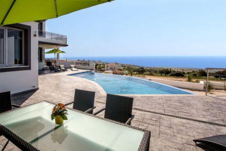 ecologia zypern ferienhaus villa traum zypern. Black Bedroom Furniture Sets. Home Design Ideas