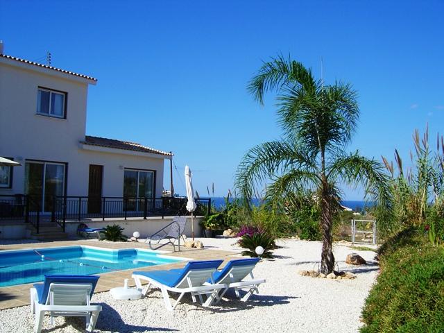 ecologia zypern ferienh user coral bay. Black Bedroom Furniture Sets. Home Design Ideas